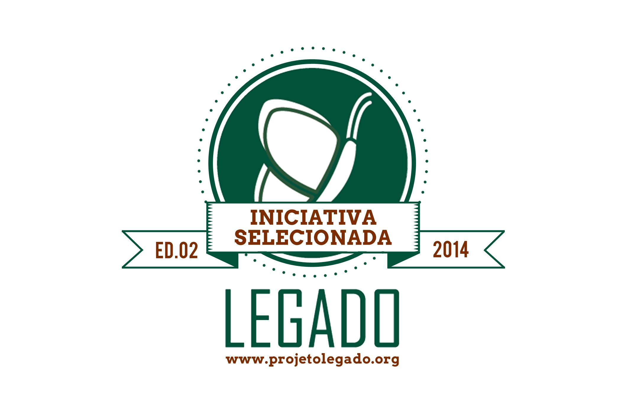 Projeto Legado 2014