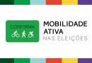 Campanha Nacional Mobilidade Ativa nas Eleições