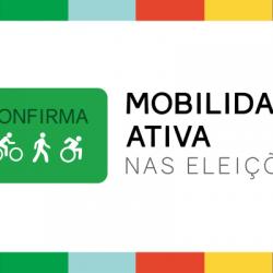 mobilidade ativa nas eleições