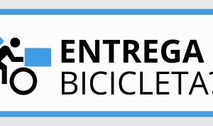 Entrega de Bicicleta?
